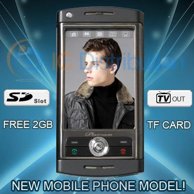 TELEPHONE PORTABLE DEBLOQUE PDA MP3 MP4 TACTILLE 249474582_o