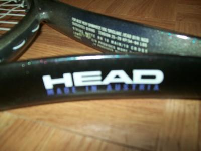 Head 600 Atlantis - Anni '90 464168707_tp