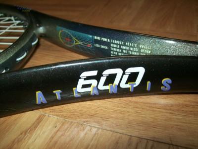 Head 600 Atlantis - Anni '90 464168763_tp