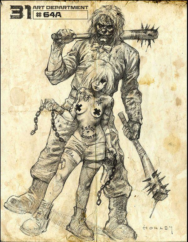 """""""31"""" Nuevo Proyecto Cinematográfico de Rob Zombie Imagen-5"""