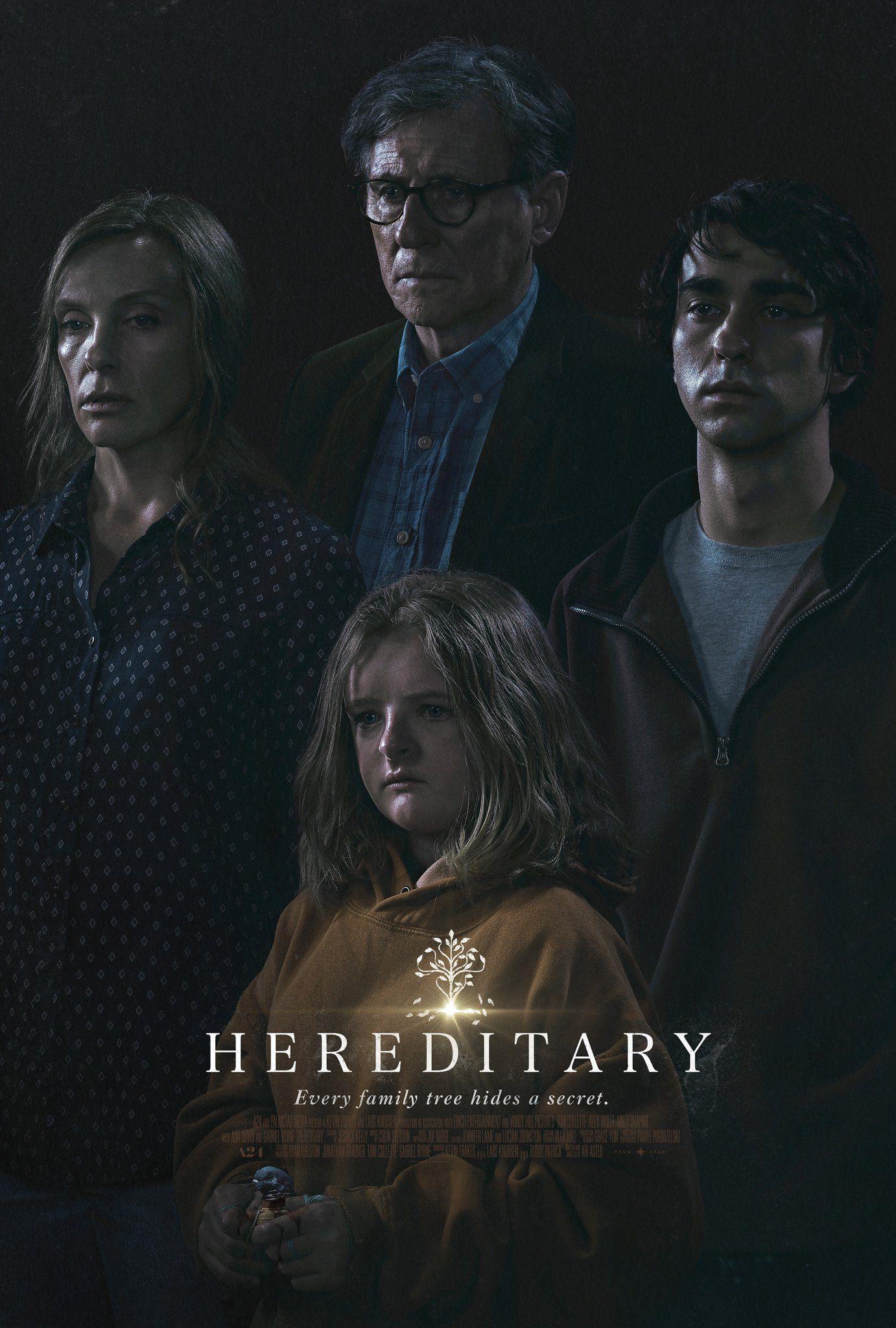 Cine fantástico, terror, ciencia-ficción... recomendaciones, noticias, etc - Página 6 Hereditary-poster-3