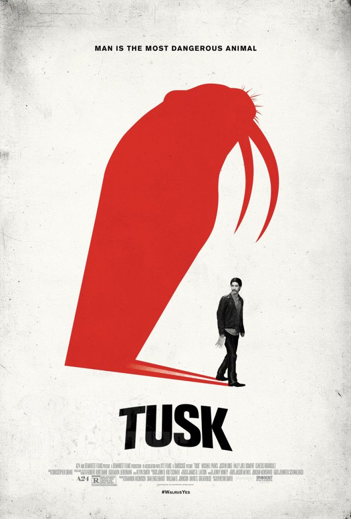 """Tusk"" de Kevin Smith Tusk-new"