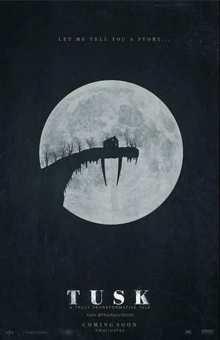 """Tusk"" de Kevin Smith Tusk"
