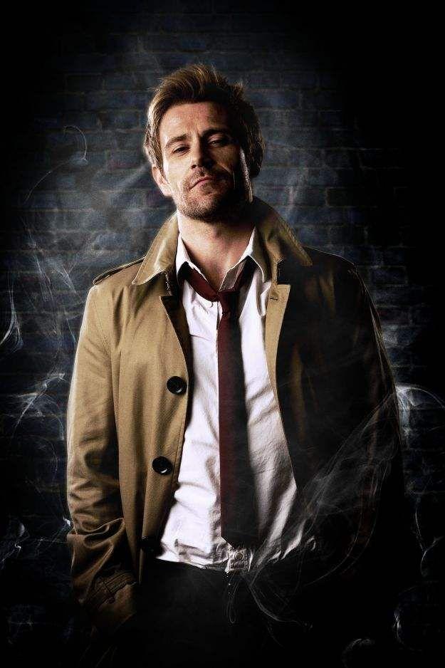 """[NEWS] """"Constantine"""" a la TV, por la NBC Imagen-1"""