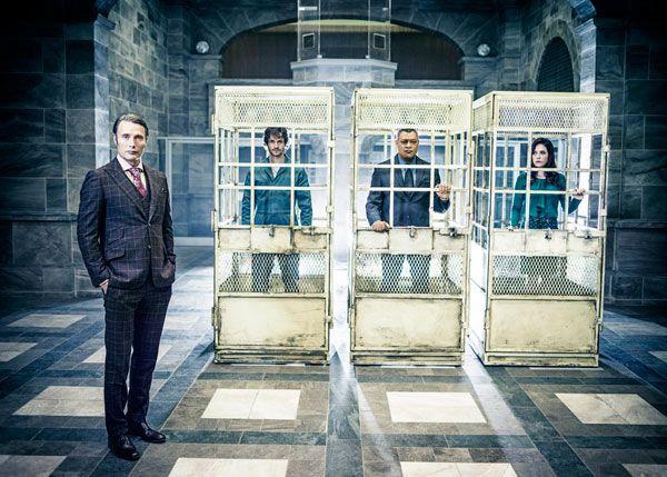 """Una serie de TV sobre """"Hannibal Lecter"""" Imagen-23"""