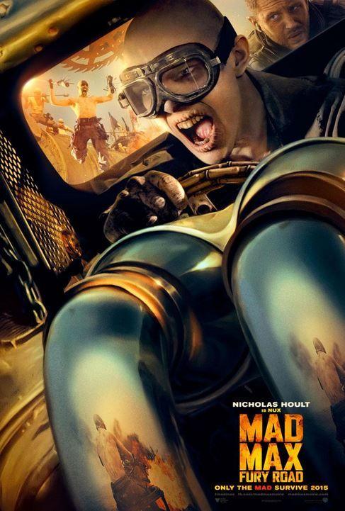 Mad Max 4: Fury Road y puede que en 3D Imagen-19