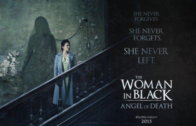 """Secuela de """"La Mujer de Negro"""" Imagen-3"""