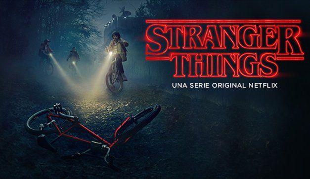 Stranger Things Tw-26710