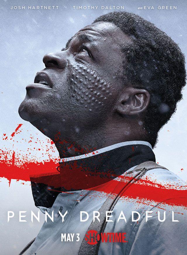 "[NEWS] ""Penny Dreadful"" Imagen-23"
