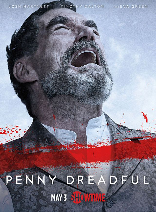 "[NEWS] ""Penny Dreadful"" Imagen-24"