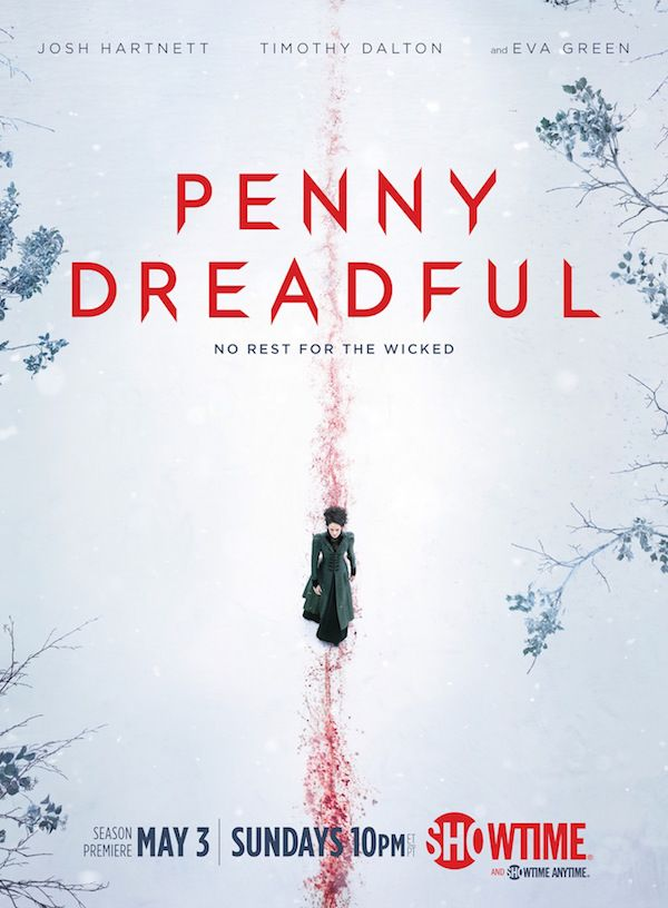 "[NEWS] ""Penny Dreadful"" Imagen-28"