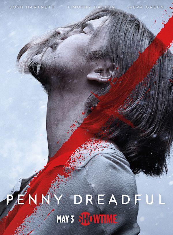 "[NEWS] ""Penny Dreadful"" Imagen-30"