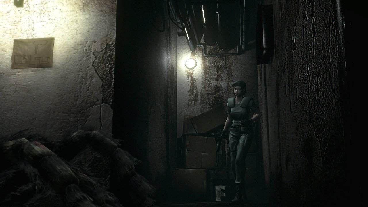Resident Evil: HD Remaster Imagen-11