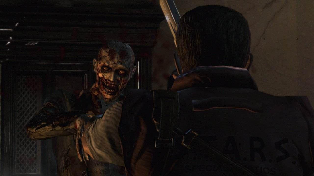 Resident Evil: HD Remaster Imagen-3