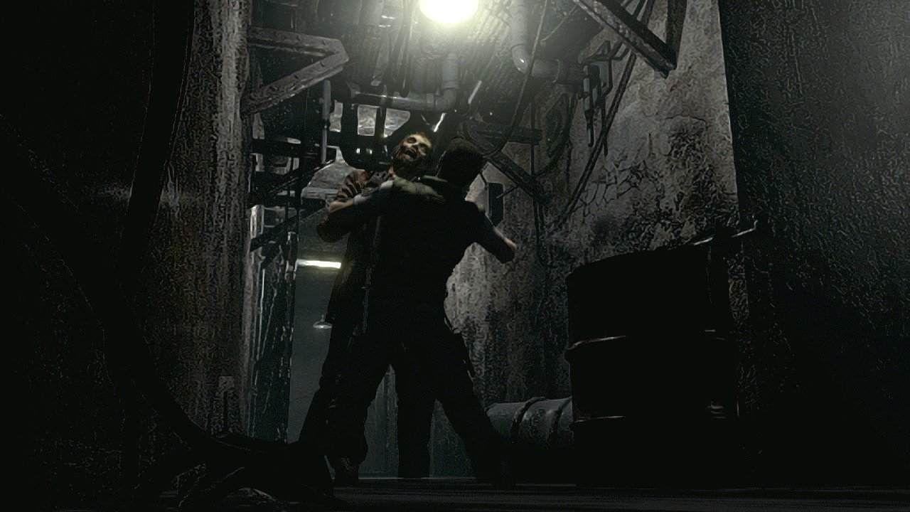Resident Evil: HD Remaster Imagen-4