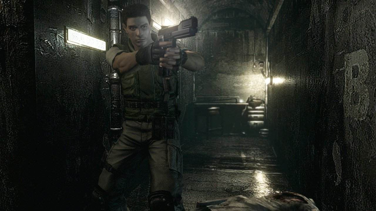 Resident Evil: HD Remaster Imagen-6
