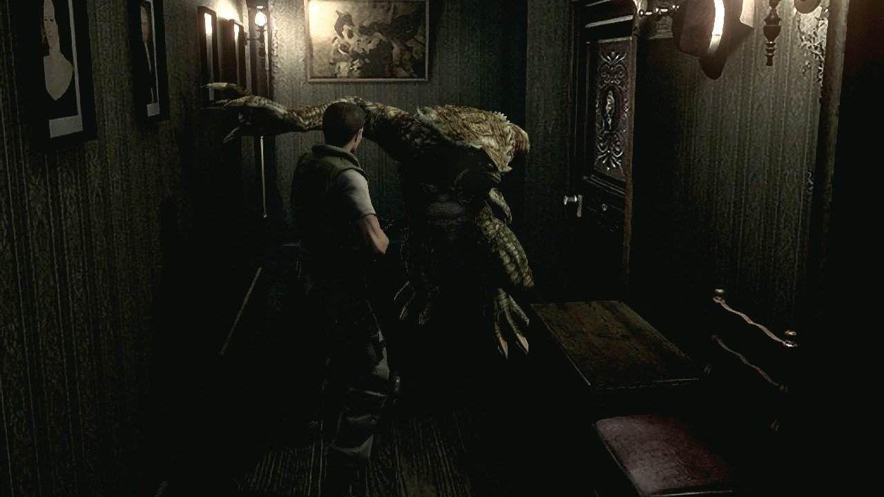 Resident Evil: HD Remaster Imagen-7