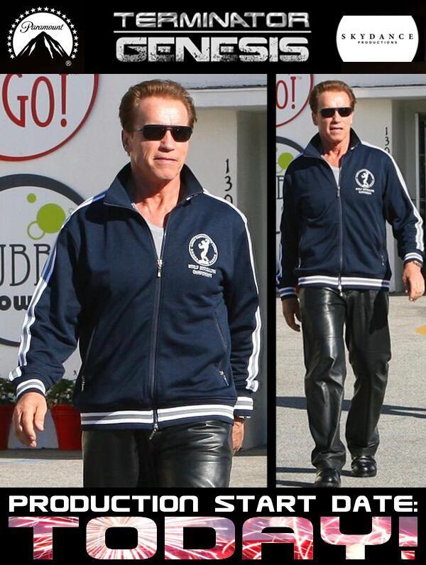 'Terminator' vuelve a la carga - Página 2 Imagen-2