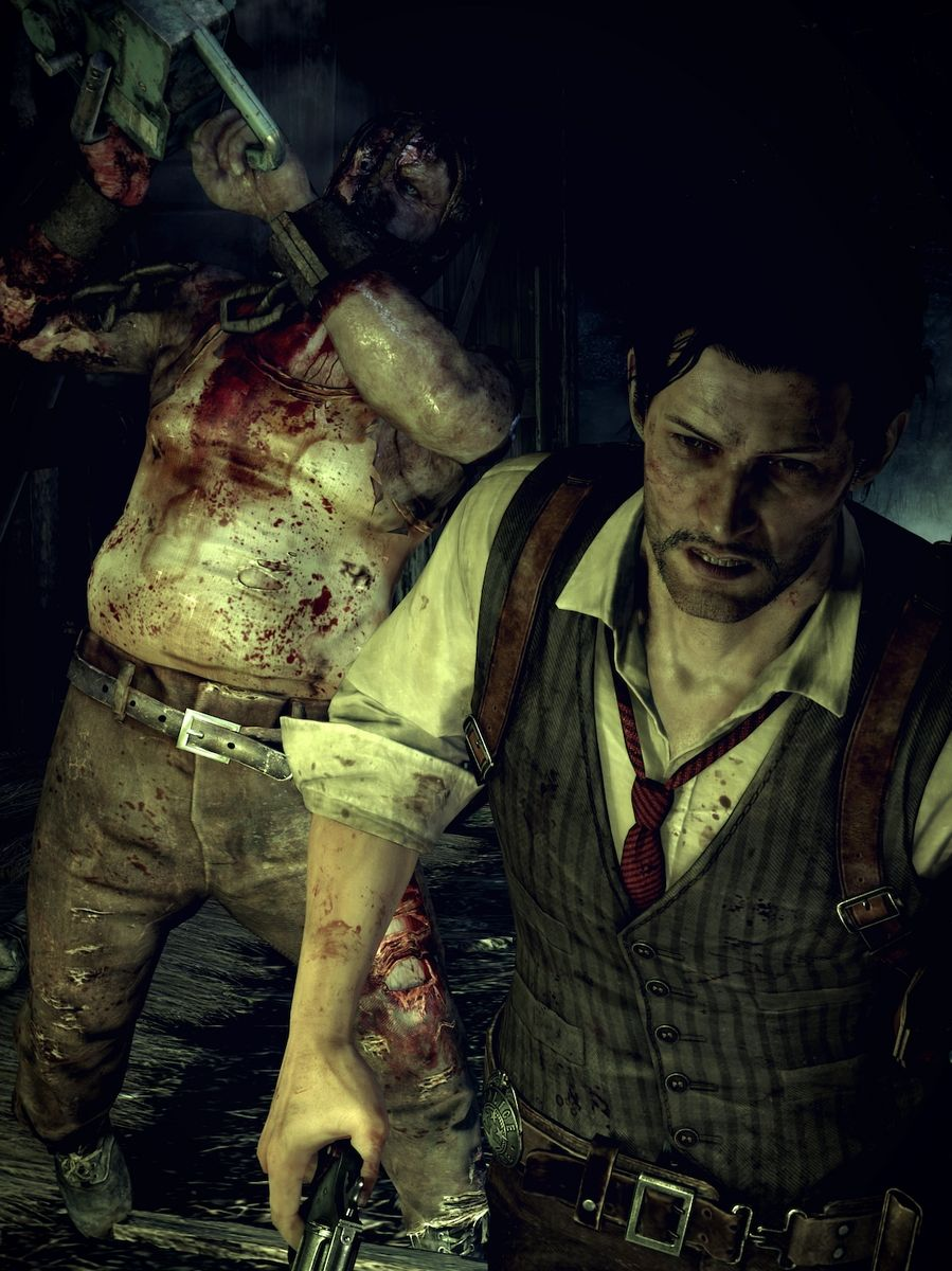 The Evil Within Imagen-34
