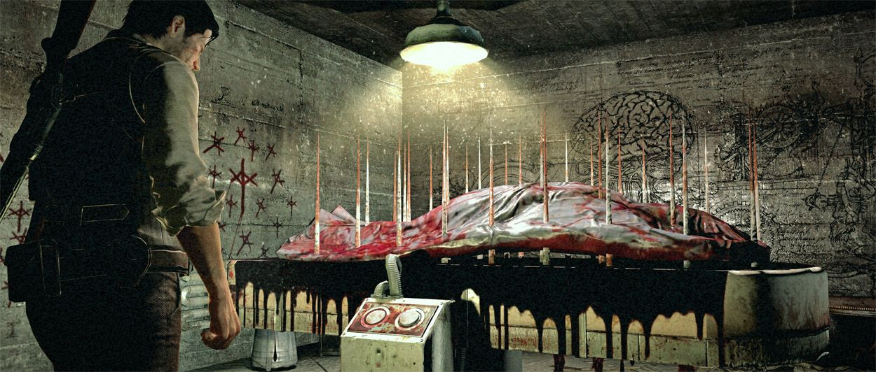 The Evil Within Imagen-39