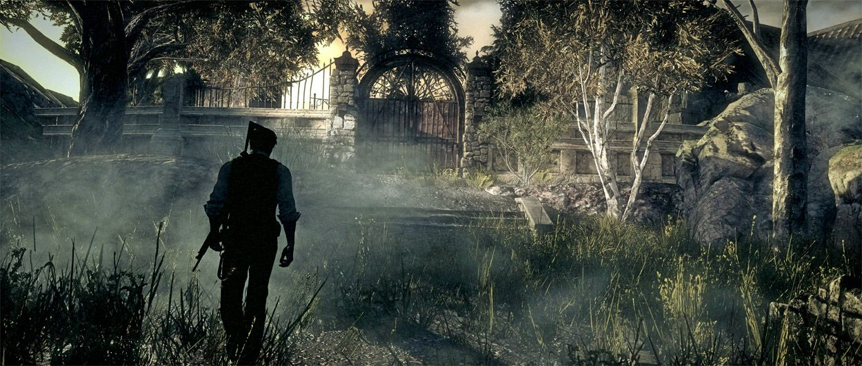 The Evil Within Imagen-40