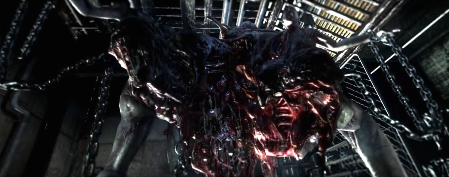 The Evil Within Imagen-51