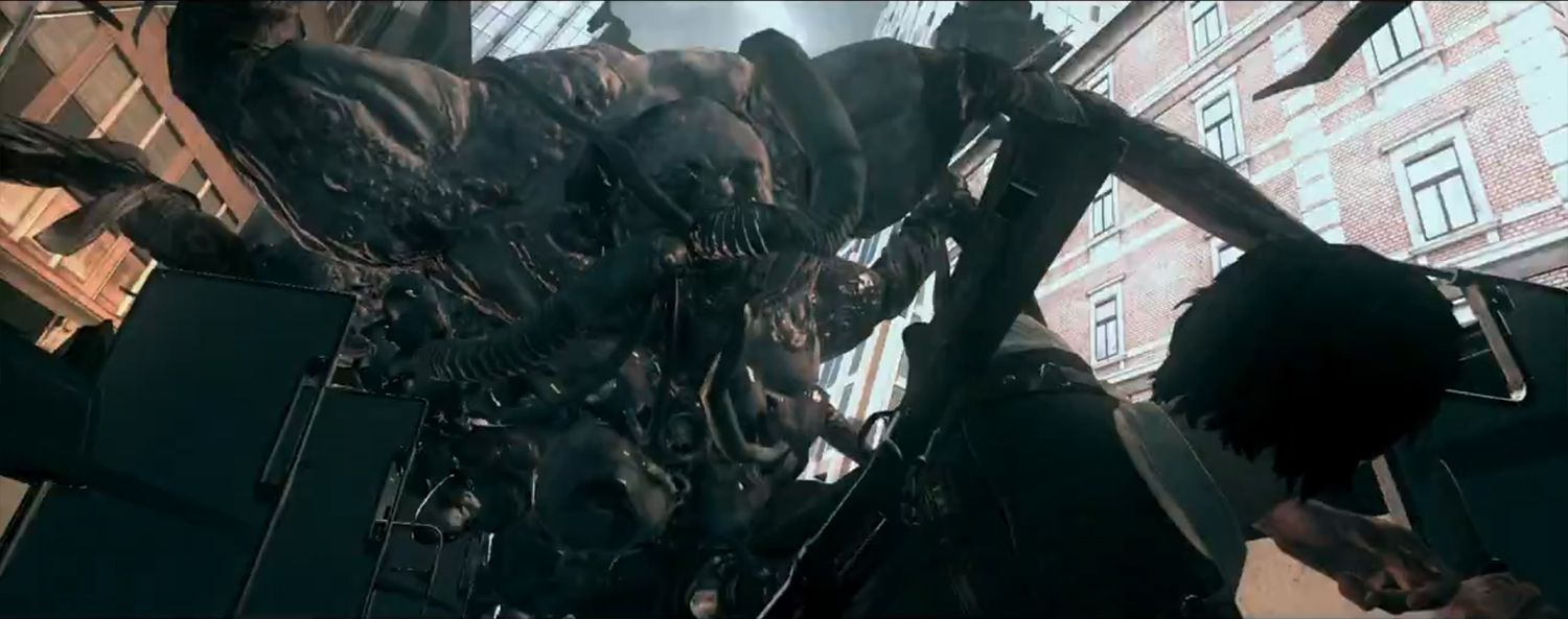 The Evil Within Imagen-52