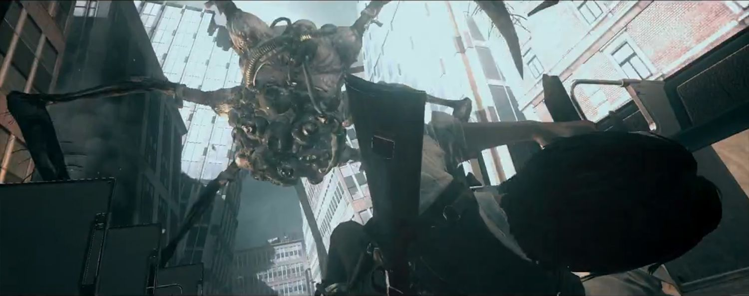 The Evil Within Imagen-53