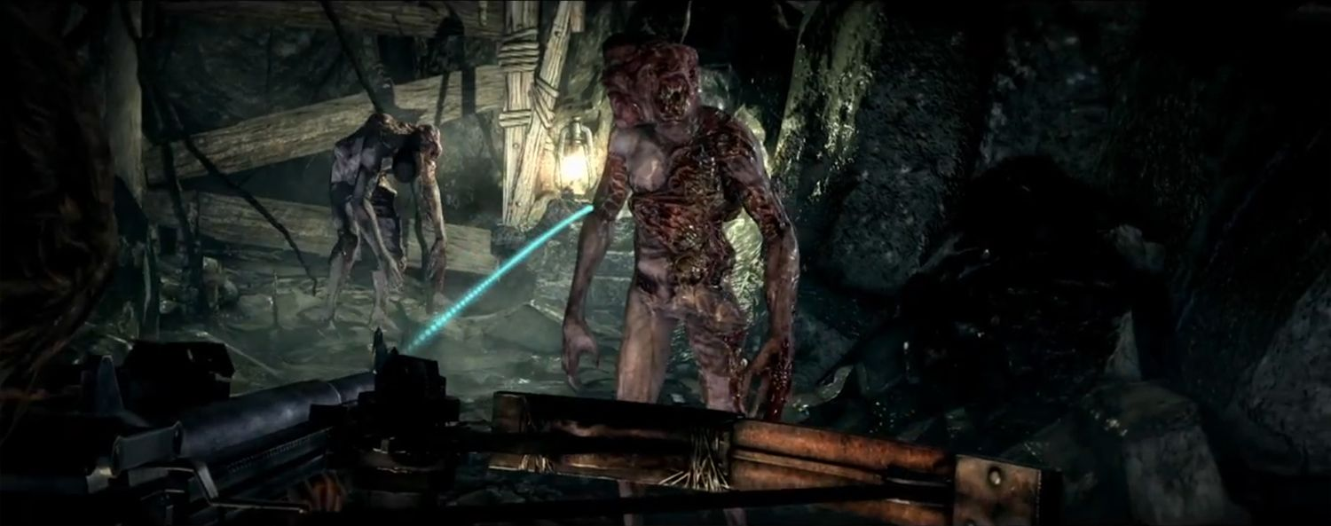 The Evil Within Imagen-57