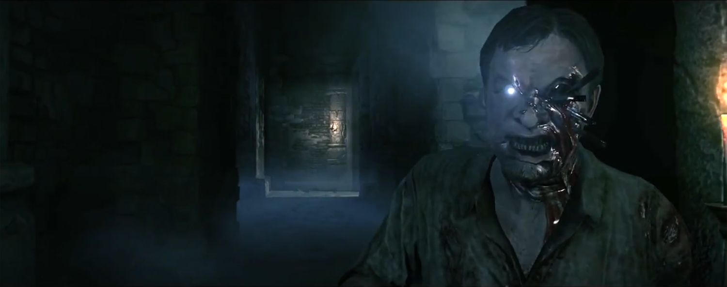 The Evil Within Imagen-67