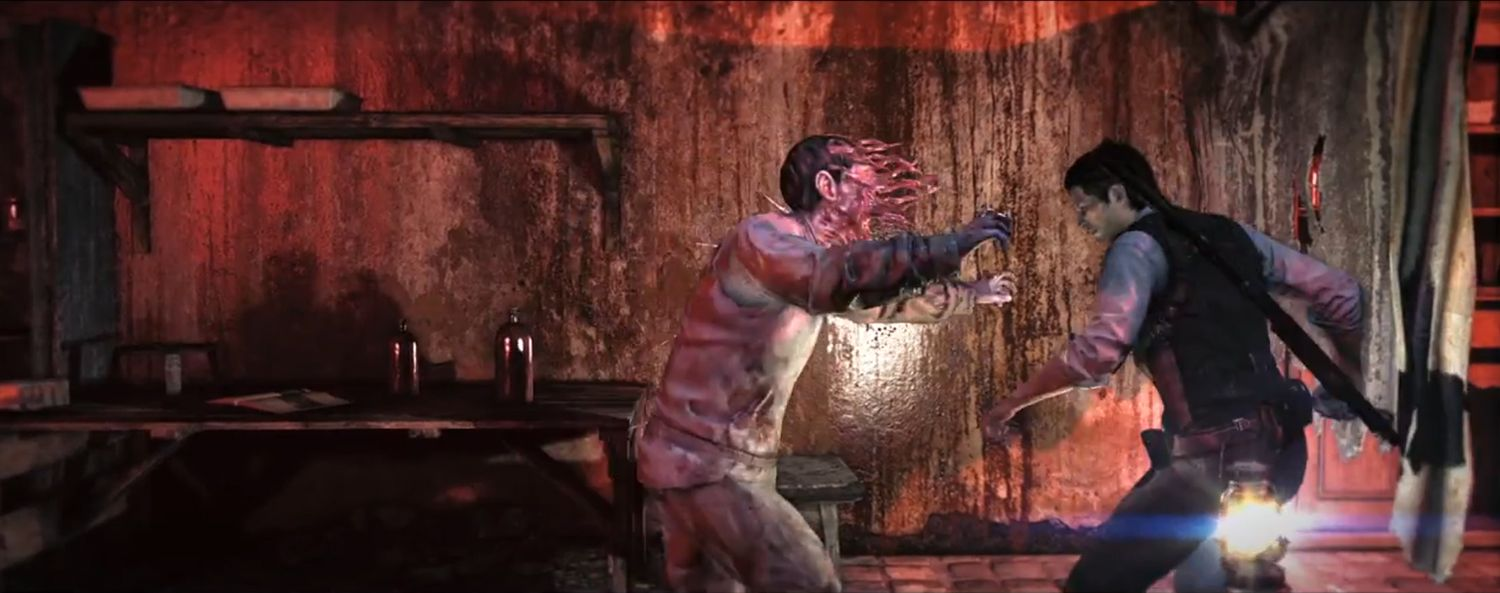 The Evil Within Imagen-69