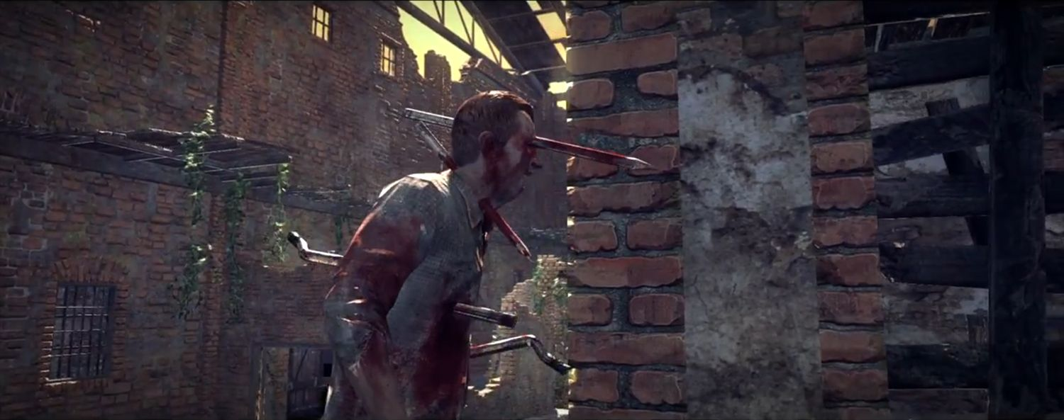 The Evil Within Imagen-71