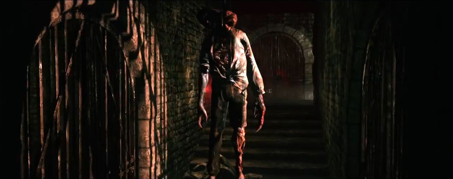 The Evil Within Imagen-72