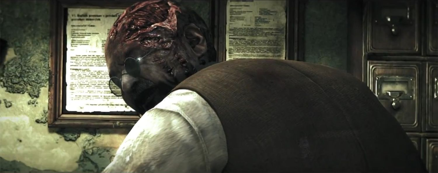 The Evil Within Imagen-75