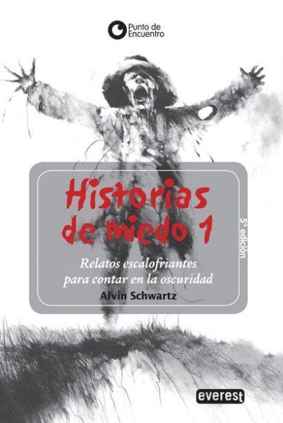 """[NEWS] """"Historias de Miedo"""" de Alvin Schwartz a TV Historias-miedo"""