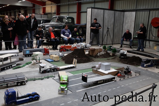 l'Avignon Crawler Festival - 20, 21, 22 mars 2015 par ORP4x4 Camion-miniature-circuit-2