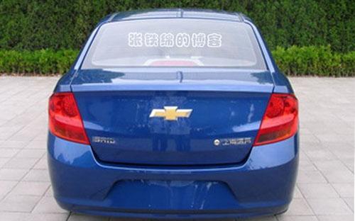 2010 - [Chevrolet] Sail 9-11-30-33-323471821