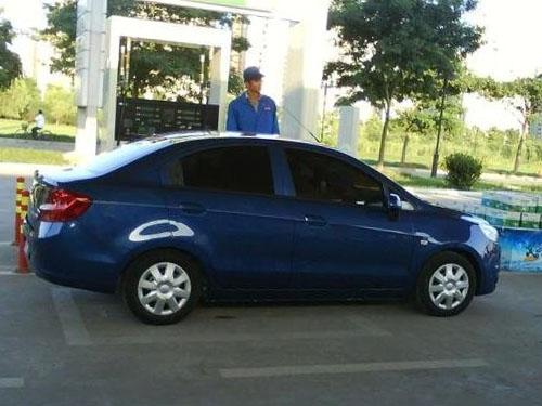 2010 - [Chevrolet] Sail 9-11-30-33-717143273