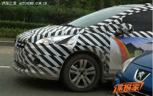 2012 - [Citroën] C4-L [B7] - Page 2 12-9-17-18-630743990