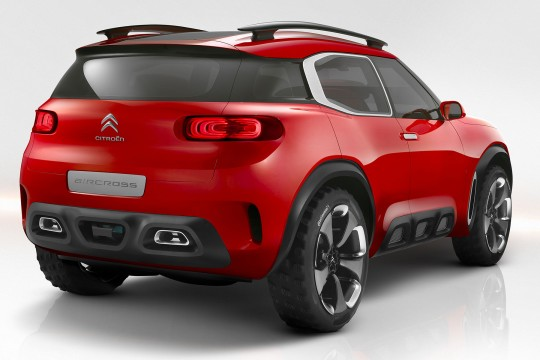 [DISCUSSION] Les futures Citroën - Page 38 Citroen_Aircross_2015_cc1ab-540-360