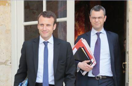 Le Gouvernement Macron Emmanuel-Macron-Alexis-Kohler-2015_0_430_280