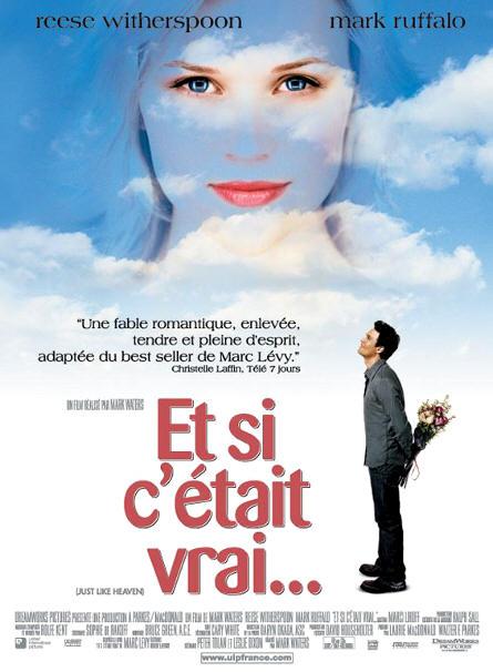 Les plus beaux films d'amour  - Page 6 Et-si-c-etait-vrai-film-4460