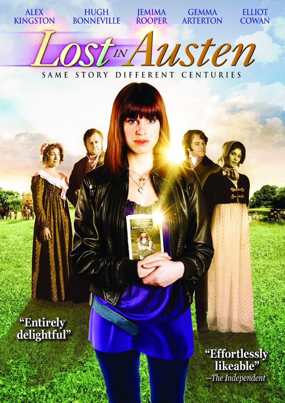 Lost In Austen Orgueil-et-quiproquos-serietv-5011