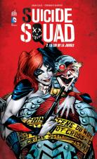 Vos achats d'otaku ! (2015-2017) - Page 21 Suicide-squad-comics-volume-2-tpb-hardcover-issues-v4-248611