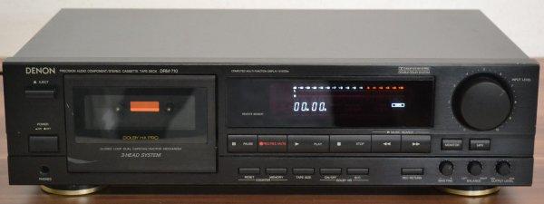 Pioneer CTF 1000 y SA 9500 171542