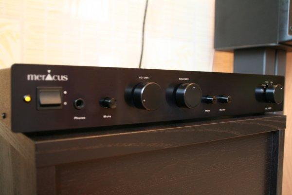 Amplificador para unos Mission 77 series? 201164