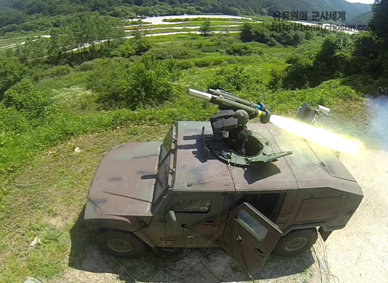 South Korea Armed Forces - Page 3 2017060110020375016