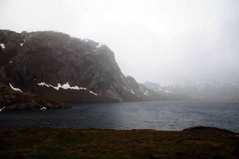 Роскошные пейзажи Норвегии - Страница 4 6541607