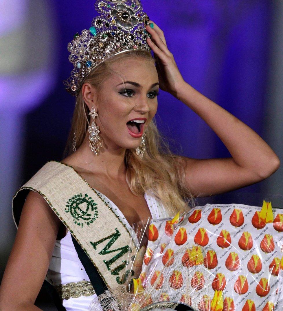 Tereza Fajksova- Miss Earth 2012 Official Thread (Czech Republic) 1470768_