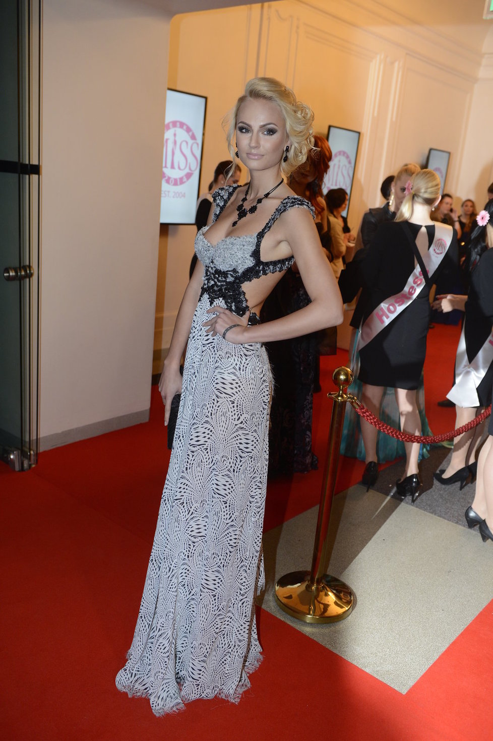 Tereza Fajksova- Miss Earth 2012 Official Thread (Czech Republic) - Page 4 1961270_